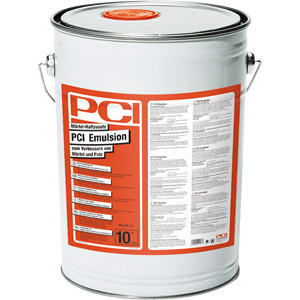 PCI 1004 Emulsion Mörtel-